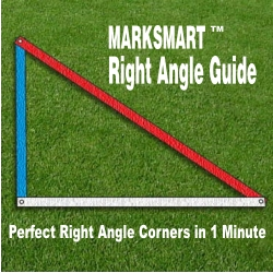 3-4-5 Right Angle Guide